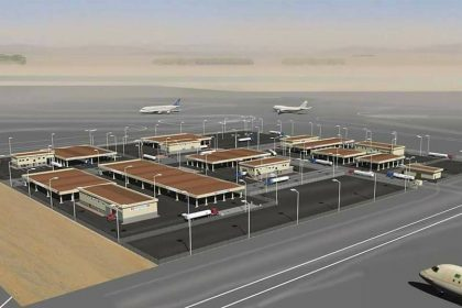 Turnkey Construction Project For Operation & Maintenance Facility Jet Fuel Refuellers At Jeddah Airport