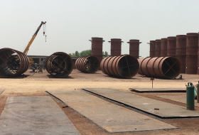 Supply, Fabrication, Installation, And Commissioning of Falling Film Evaporators for SW Sugar Mills Limited.