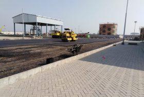 Construction of Bulk Oil Depot (Civil, Mechanical, Electrical & Instrumentation Works) at Sahiwal For Be Energy Limited.